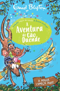 A Aventura do Cão Duende