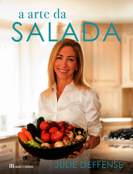 A Arte da Salada - eBook