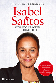 Isabel dos Santos - eBook