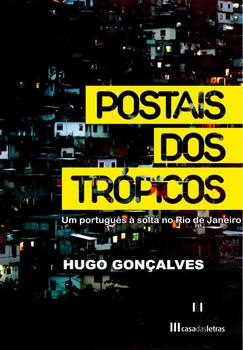 Postais dos Trópicos - eBook