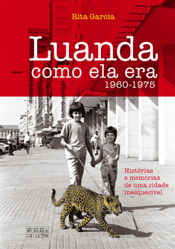 Luanda Como Ela Era - eBook