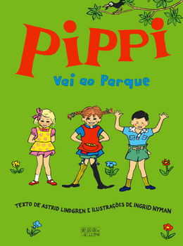 Pippi Vai ao Parque