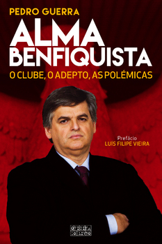 Alma Benfiquista - eBook