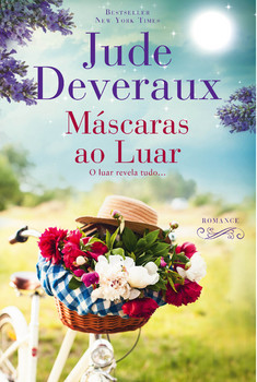 Máscaras ao Luar - eBook