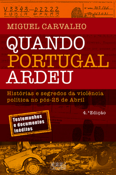 Quando Portugal Ardeu - eBook