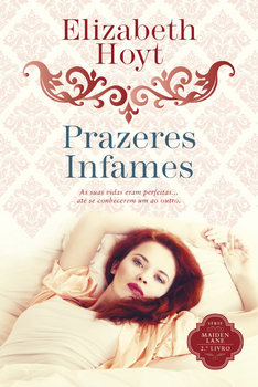 Prazeres Infames - eBook