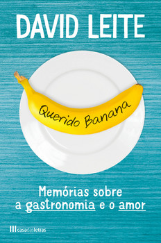 Querido Banana - eBook