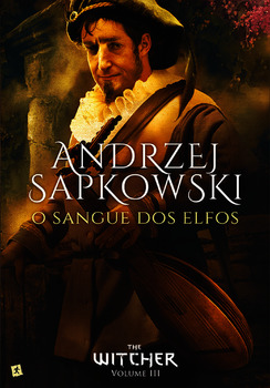 O Sangue dos Elfos - eBook