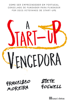 A Start-up Vencedora - eBook