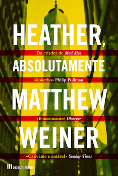 Heather, Absolutamente - eBook