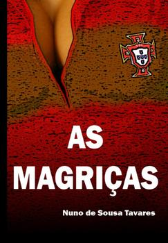 As Magriças - eBook