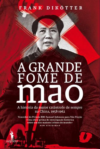 Burocracia assassina milhões na China de Mao