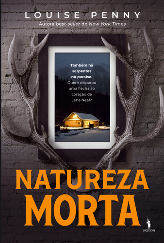 Natureza Morta (Armand Gamache #1)