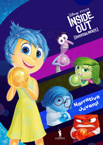 Leyaonline - Inside Out  Divertida-mente