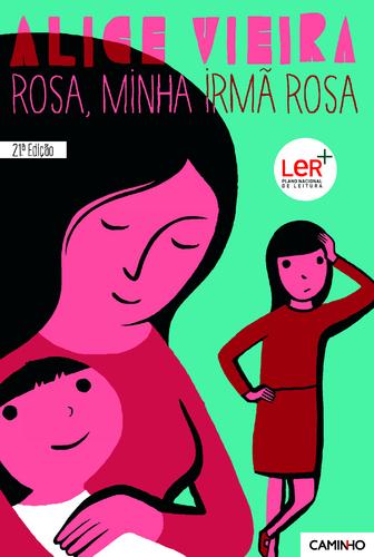 Leyaonline - Rosa, Minha Irmã Rosa - VIEIRA, ALICE