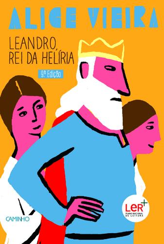 Resultado de imagem para leandro rei da heliria