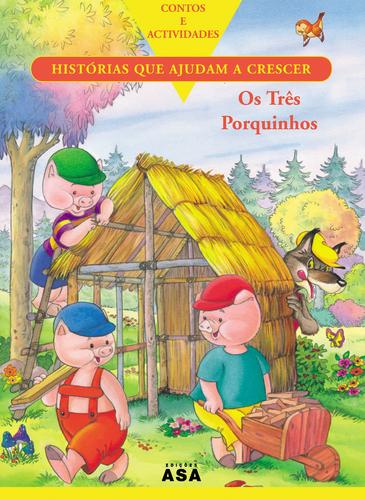 Leyaonline Os Tres Porquinhos Autores Varios