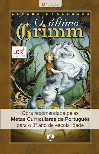 Leyaonline - O Último Grimm - Vários autores