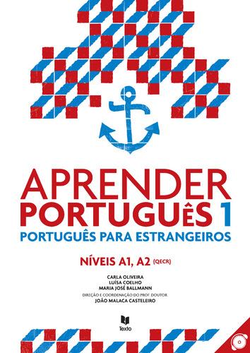 Leyaonline Aprender Português 1 Vários Autores