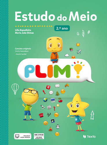 Leyaonline - Manual PLIM! EM 2.º Ano
