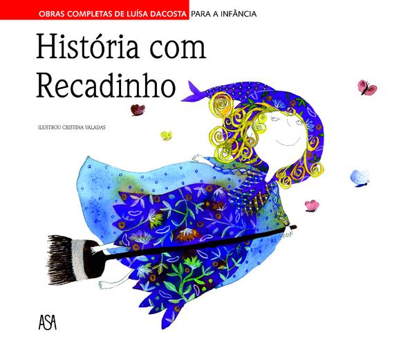 Resultado de imagem para CAPA DO LIVRO hISTÓRIA COM RECADINHO