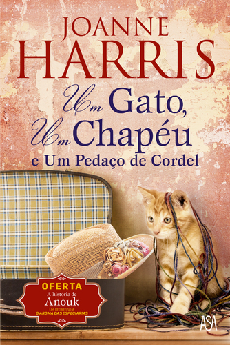 JOANNE HARRIS LIVROS EPUB DOWNLOAD