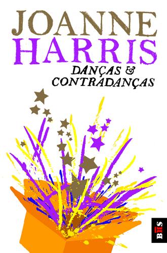 BIS - Danças & Contradanças - HARRIS, JOANNE